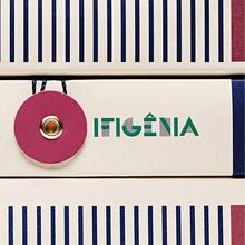 <cite>Ifigênia</cite>