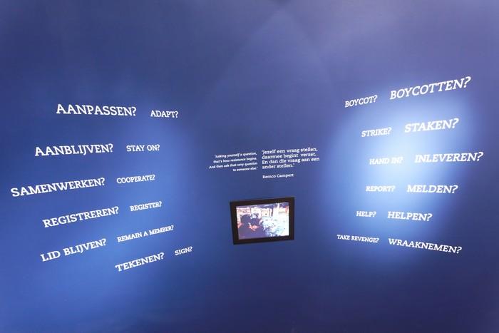 Verzetsmuseum (Dutch Resistance Museum) 2
