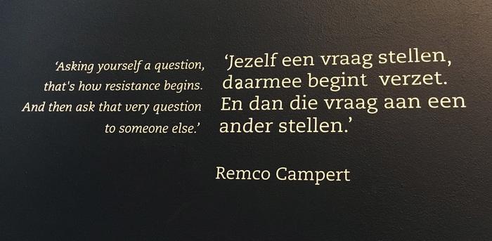 Verzetsmuseum (Dutch Resistance Museum) 1