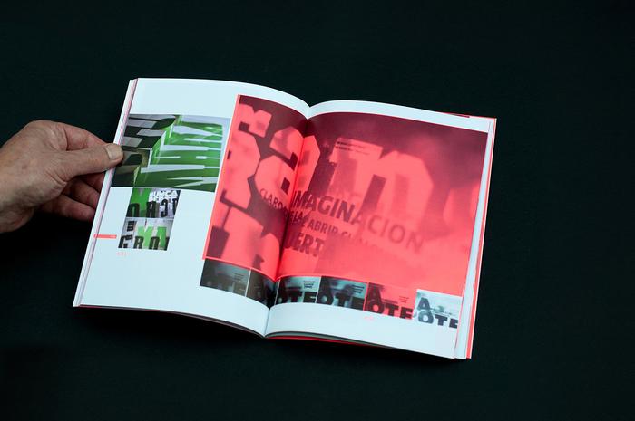 Typogramas: fotografías de la palabra 4