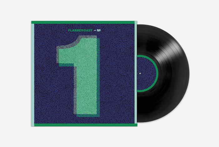 Flabbergast – EP Nº1