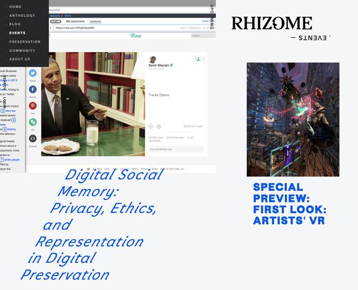 Rhizome 5