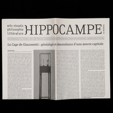 <cite>Hippocampe</cite>, nº7