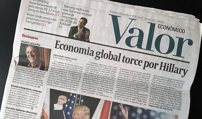 Valor Econômico 1