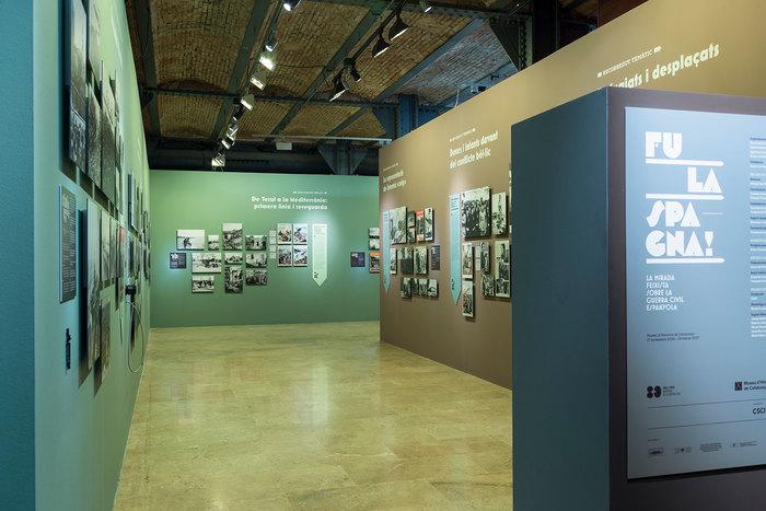 """""""Fu la Spagna!"""" exhibition 6"""