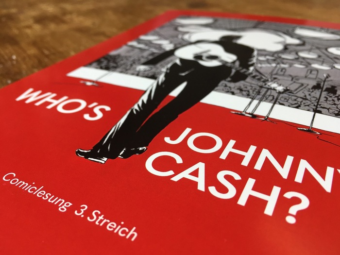 Who's Johnny Cash? 1