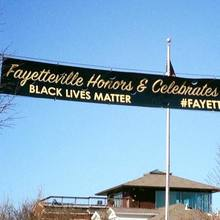 Fayetteville Honors & Celebrates Black History