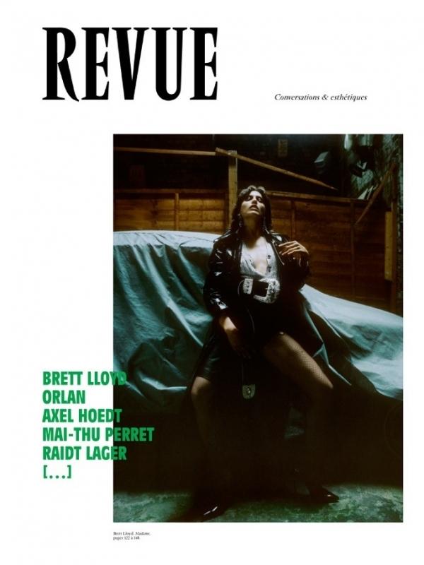 Revue magazine 1