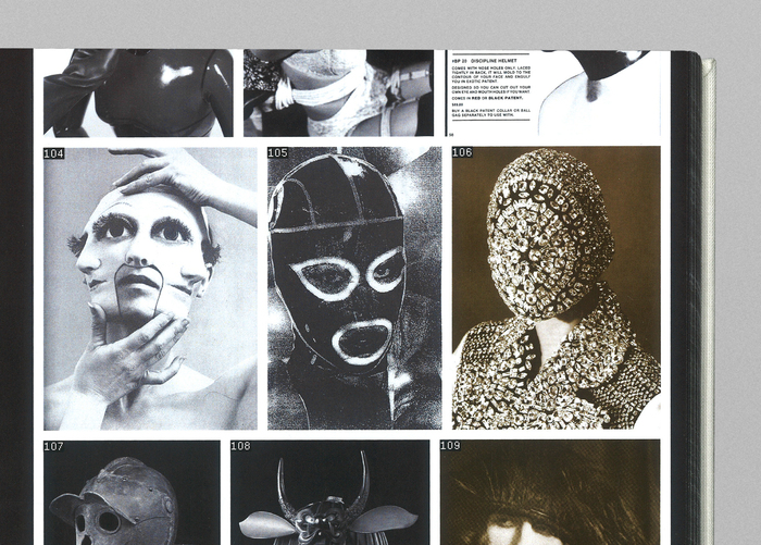 Atlas of Visual Identity 5