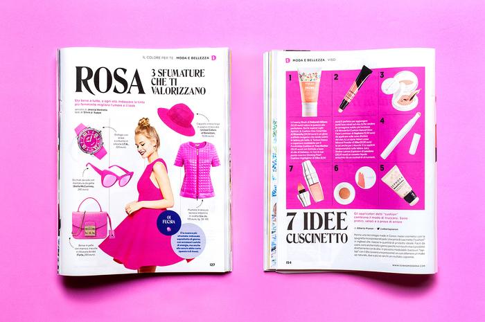 Donna Moderna magazine 2