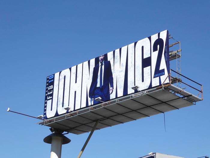 Billboard, Los Angeles