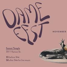 Dame Fest