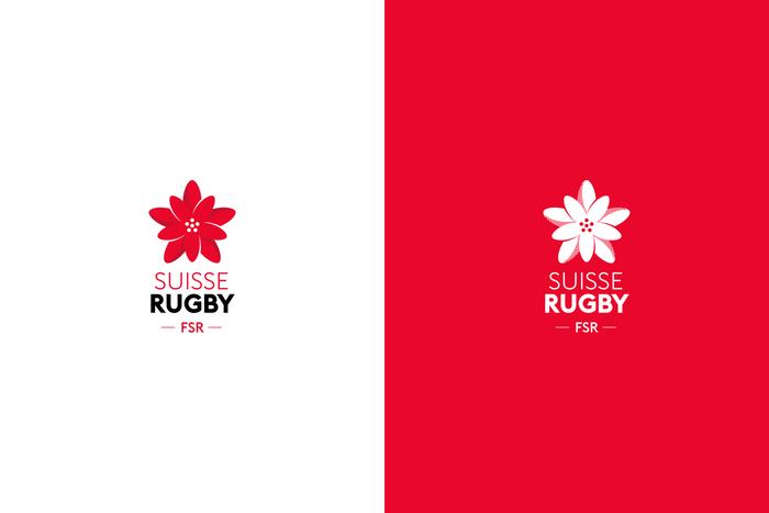 Suisse Rugby FSR 2