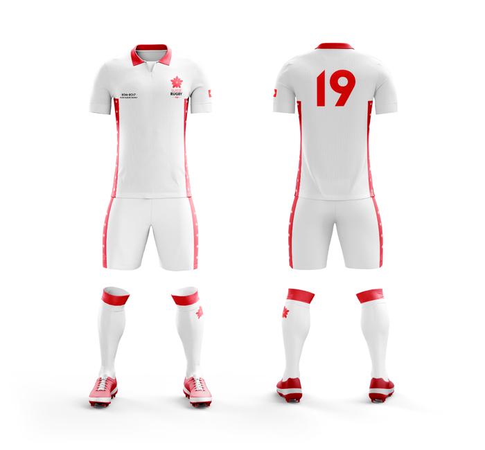 Suisse Rugby FSR 5