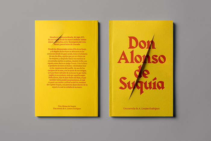Don Alonso de Suquía by A. Lozano Rodríguez 2