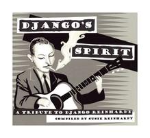 <cite>Django's Spirit – A Tribute To Django Reinhardt</cite>