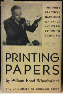 <cite>Printing Papers</cite>
