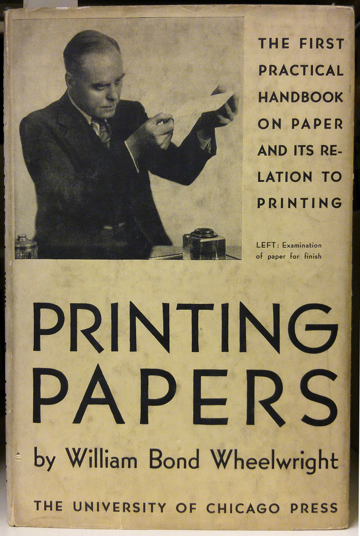 Printing Papers 1