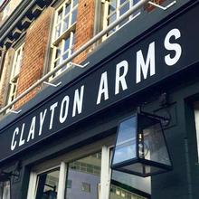 Clayton Arms, Peckham