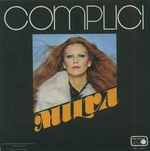 <cite>Complici / Binario 3</cite> by Milva