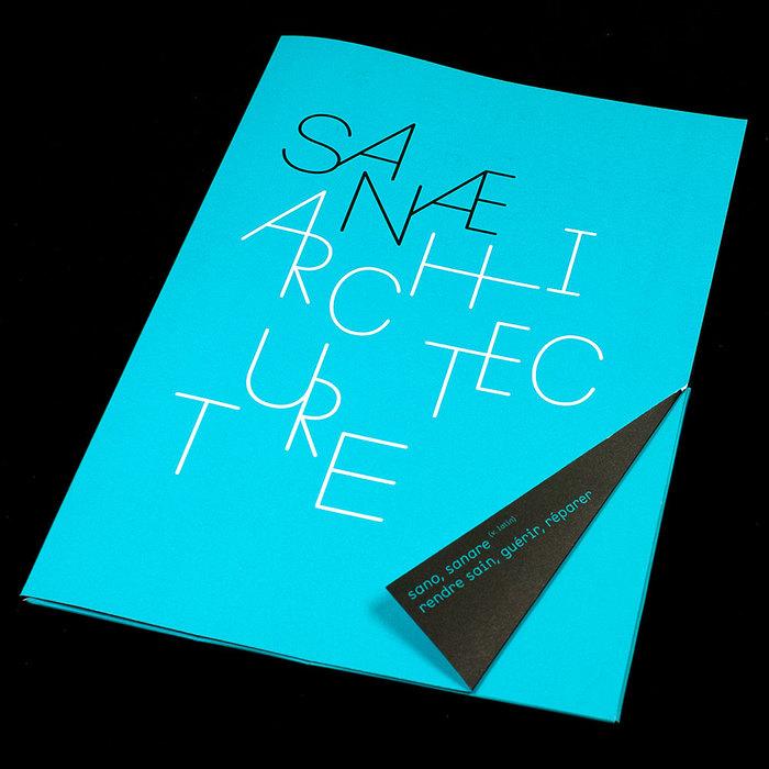 Sanae Architecture 2