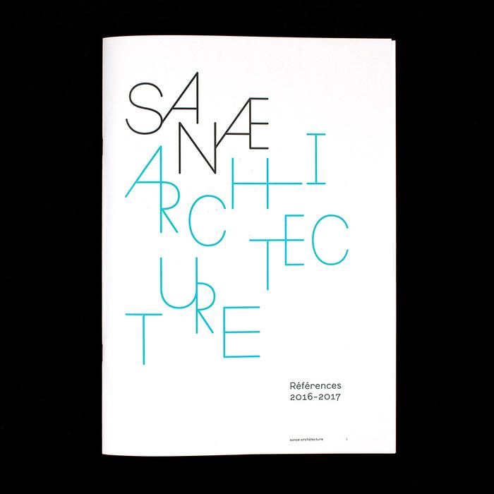 Sanae Architecture 1