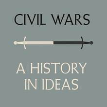 <cite>Civil Wars. A History in Ideas</cite> by David Armitage