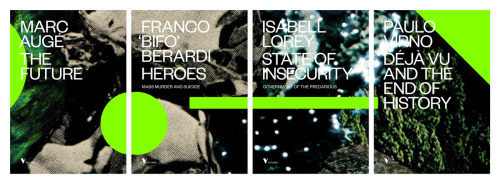 Verso Futures series 5
