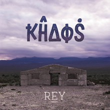 <cite>Rey</cite> by Khaos