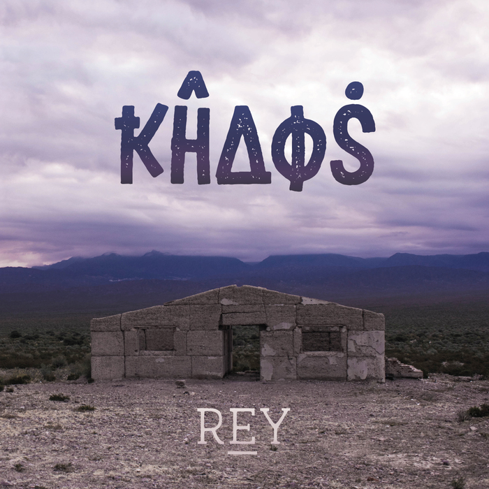 Rey by Khaos 1