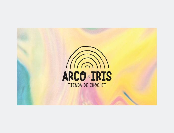 Arco Iris 4
