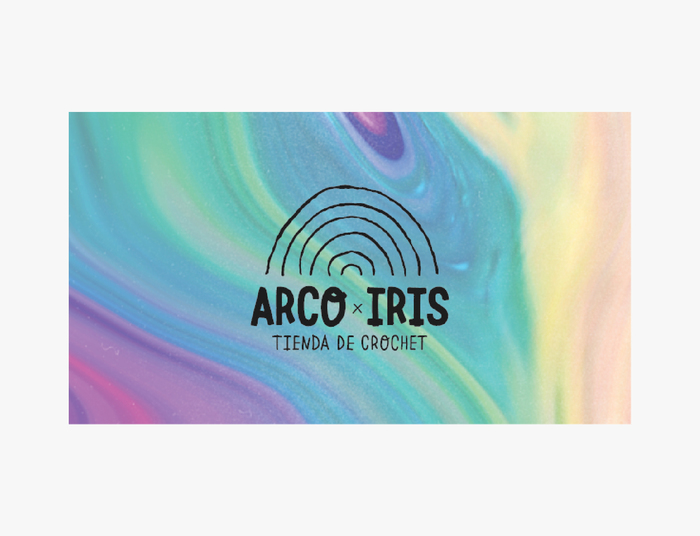 Arco Iris 6