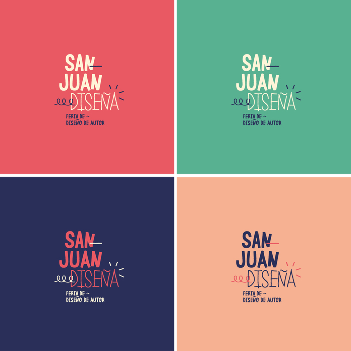 San Juan Diseña fair 2