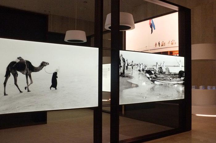 Etihad Museum Dubai 3