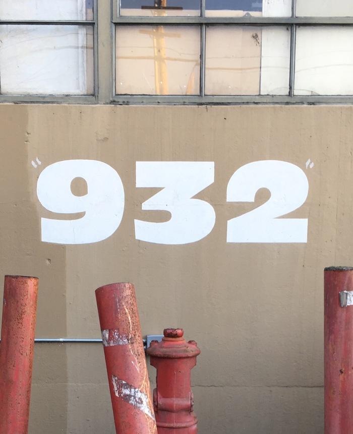 932 Parker St.  (Willig Building warehouse), West Berkeley, CA