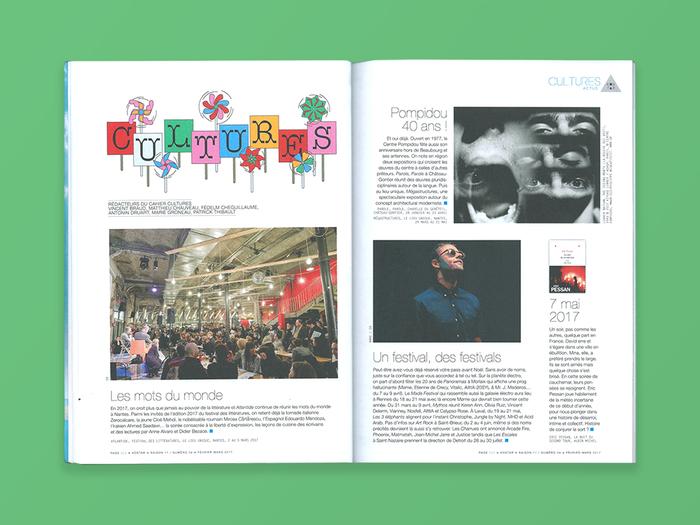 Kostar magazine, No. 54 4