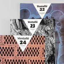 Revista de Ventalló