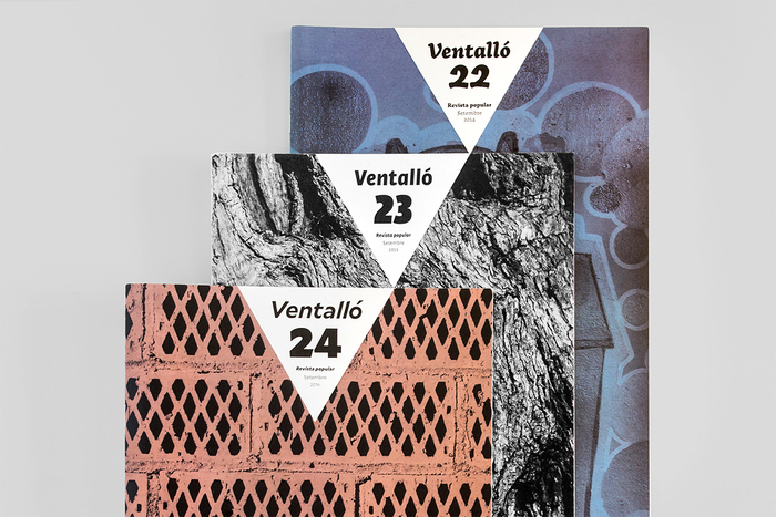 Revista de Ventalló 1