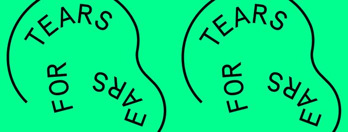 Tears for Ears 3
