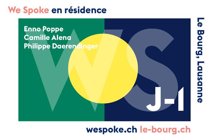 We spoke — Residence le Bourg 1