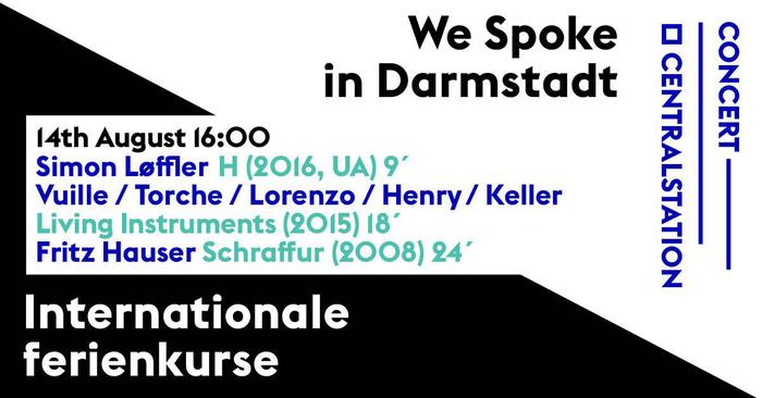 We spoke — Residence le Bourg 11