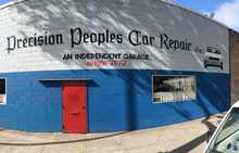 Precision Peoples Car Repair