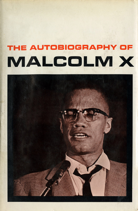 The Autobiography of Malcolm X, Castle Books edition 2