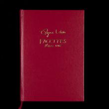 <cite>Auguste Viatte, Facettes d'une vie</cite>