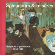 <cite>Splendeur et misère: Images de la prostitution</cite>