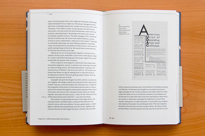 Paul T. Frankl: Autobiography 3