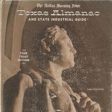 1970–71 <cite>Texas Almanac and State Industrial Guide</cite>