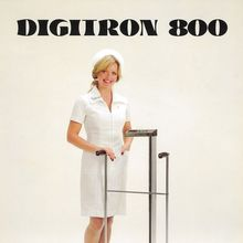 Digitron 800 scale brochure