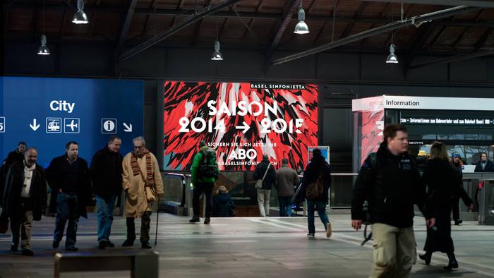 Basel Sinfonietta 2014/2015 1