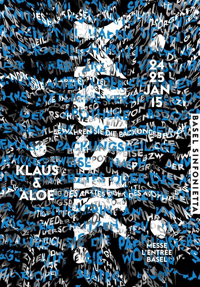 Basel Sinfonietta 2014/2015 4
